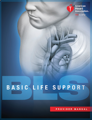 Atlanta CPR Everyday BLS Book