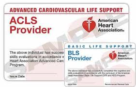 Heartcode ACLS and BLS Skills Testing and Checkoff in Jacksonville FL
