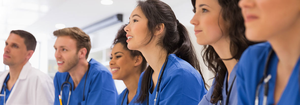 Become a CNA - Nursing Assistant school in Jacksonville