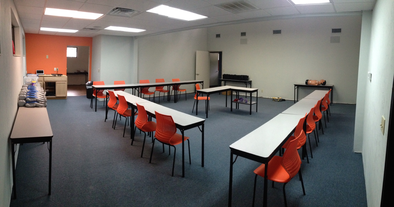 GatorCPR Training Center